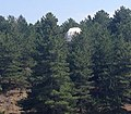 Cupola dell'osservatorio di Serra La Nave (CT).jpg