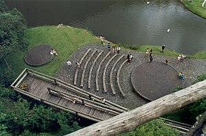 Curitiba - Universidade Livre do Meio Ambiente - 1