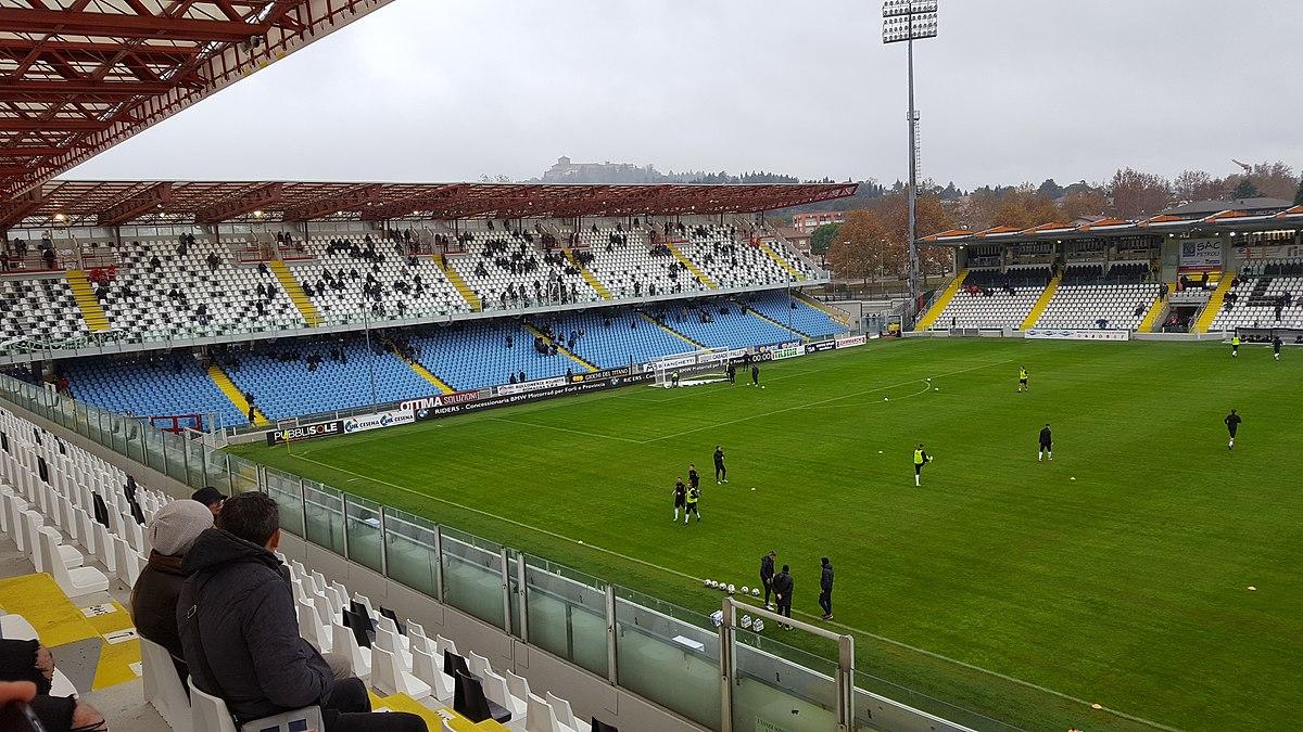 Orogel Stadium Dino Manuzzi Wikipedia