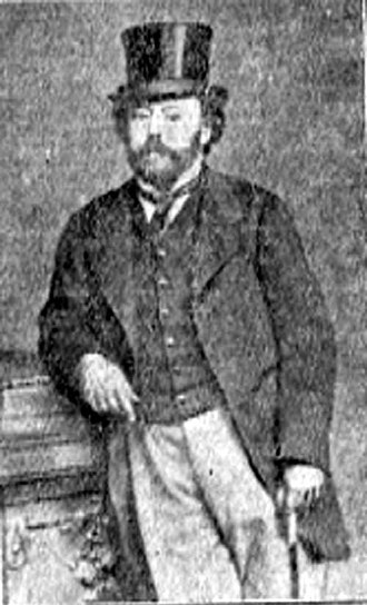 Cuthbert Brodrick - Cuthbert Brodrick