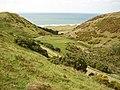Cwm Safn-ast. - geograph.org.uk - 239400.jpg