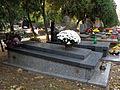 Czesław Pilichowski - Cmentarz Wojskowy na Powązkach (25).JPG