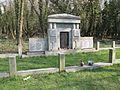Czestochowa cmentarz zydowski 16.jpg