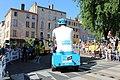 Départ 8e étape Tour France 2019 2019-07-13 Mâcon 36.jpg