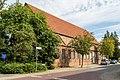 Dülmen, Alte Seifenfabrik Beine -- 2012 -- 7983.jpg