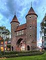 Dülmen, Lüdinghauser Tor -- 2014 -- 2842.jpg