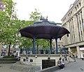Düsseldorf - Altstadt - Musikpavillon - panoramio.jpg