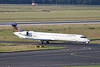 D-ACNC - CRJ9 - Lufthansa