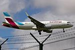 D-AEWF A320 Eurowings LIS.jpg