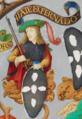 D. Fernando, Infante de Portugal e Conde da Flandres - The Portuguese Genealogy (Genealogia dos Reis de Portugal).png
