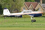 DHC-1 Chipmunk 22 'G-BBMT' (32893715291).jpg