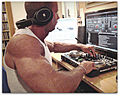DJ XLarge Vienna, AT Mixing.jpg