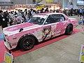 Da Capo II itasha, Niconico chokaigi 20120428.jpg