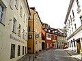 Dachau Altstadt Klosterstraße.JPG