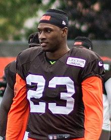 Randall sacks
