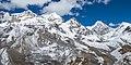 Damodar Himal - Annapurna Circuit, Nepal - panoramio.jpg
