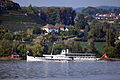 Dampfschiff Stadt Zürich - Feldbach - Dampfschiff Stadt Rapperswil 2013-09-13 17-01-18.JPG