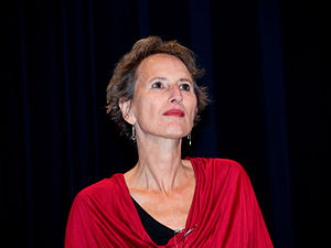 Karin Spaink - Spaink named Freethinker of the Year 2015.
