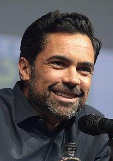 Danny Pino American actor