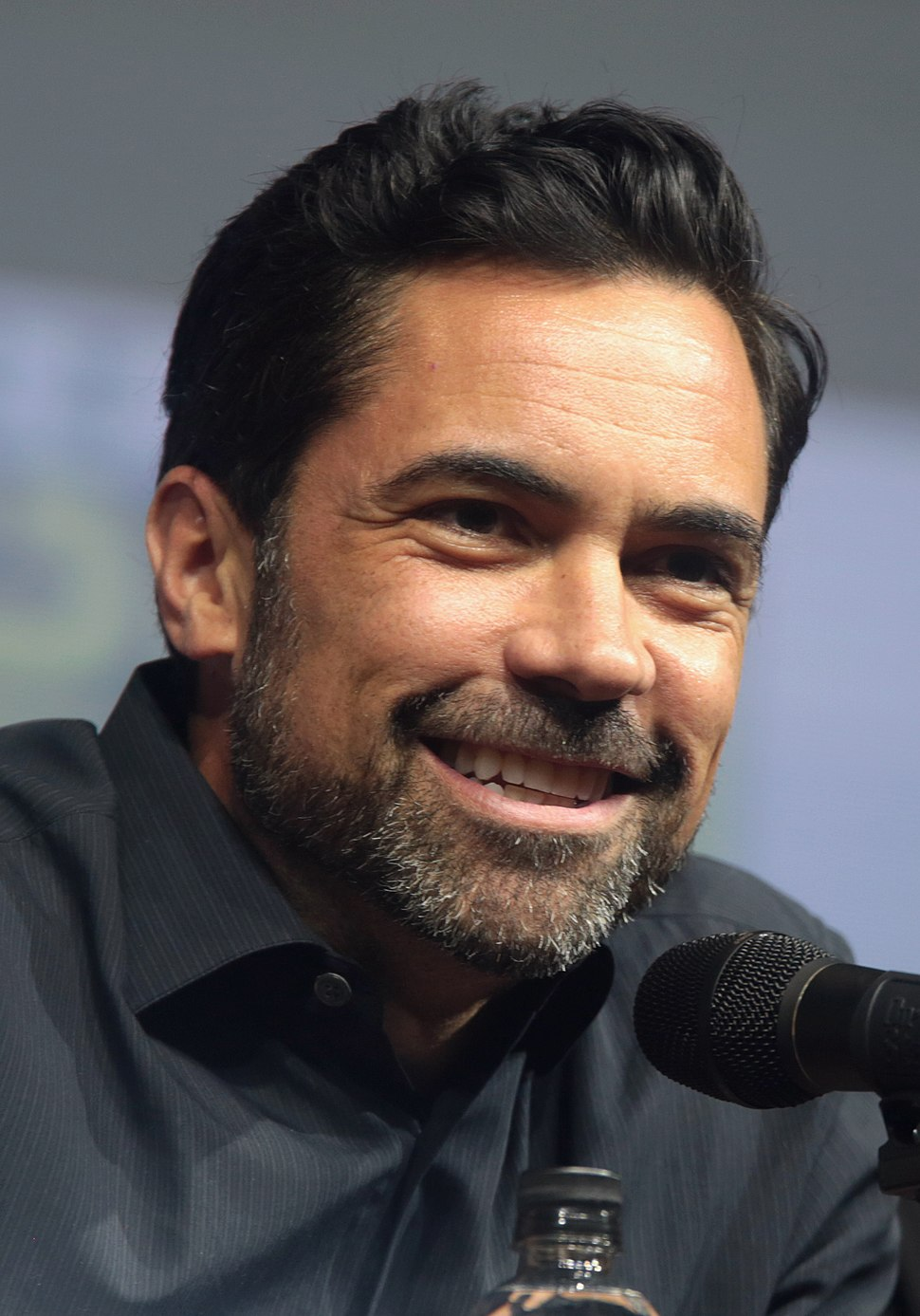 Danny Pino by Gage Skidmore