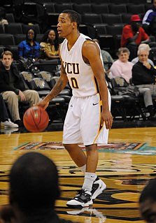 Darius Theus American former basketball player (born 1990)