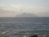 Dasi Station view of Gueishan Island.jpg