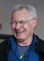 Photo of Dave Grusin.