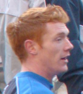 Dave Kitson English footballer