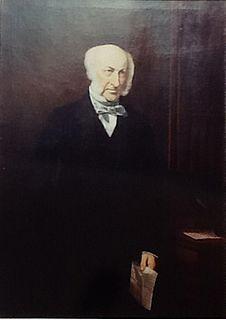 David Hudson (pioneer) founder of Hudson, Ohio