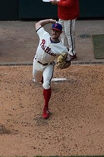 David Robertson (baseball) Major League baseball pitcher