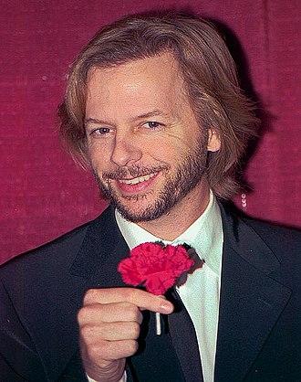 David Spade - Spade in 2004