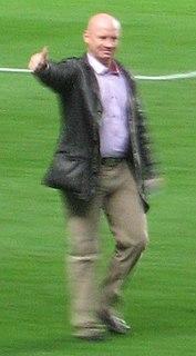 David Speedie Scottish footballer (born 1960)