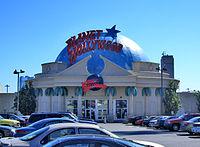 Planet Hollywood Niagara Falls, Ontario