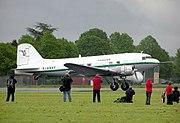 Dc3.takeoff.thales.arp