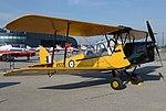 De Havilland Canada DH-82C Tiger Moth, Canadian Warplane Heritage Museum JP7635130.jpg