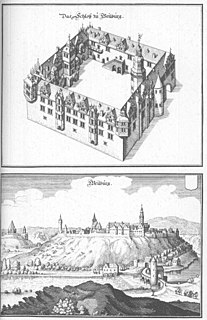 Anna of Nassau-Dillenburg (1541–1616)