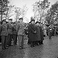 De Prins aanwezig bij een militaire plechtigheid, Bestanddeelnr 255-9098.jpg