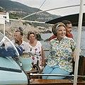 De koninklijke familie op de zeilboot, Bestanddeelnr 254-7158.jpg