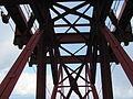 De pe Stâlpul 5-Vedere superioară (telecabina Bușteni)-6Aug2011.jpg