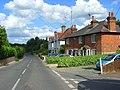 Dean Lane, Cookham Dean - geograph.org.uk - 856930.jpg