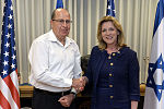Deborah Lee James visit to Israel, May 3, 2015 (16758131883).jpg