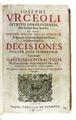 Decisiones inclytae Rotae Florentinae, 1694 - 430.tif