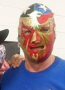 The Patriot (wrestler) - Wikipedia