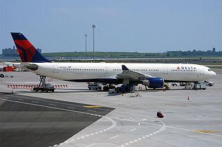 Delta Air Lines Flight 30