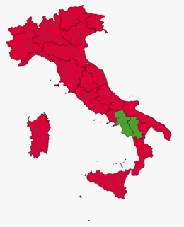 Democratic Party (Italy) leadership election, 2019.png