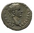 Denarius of Gaius (YORYM 2000 1956) obverse.jpg