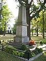 Denkmal 1. und 2.Weltkrieg Glienick-1 - panoramio.jpg