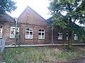 Denkmalgeschützte Lagerhalle in der Industriestraße 1b in Trebbin.jpg