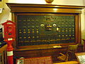 Denver Fire Museum Switchboard.JPG