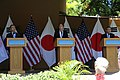 Deputy Secretary Blinken Hosts a Joint Press Availability With Japanese and South Korean Counterparts in Hawaii - Flickr - U.S. Department of State.jpg